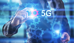5G-Ready Infrastructure