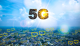 5G on the Air